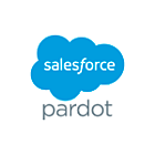 Salesforce Pardot ikon