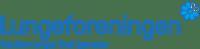 Lungeforeningen logo
