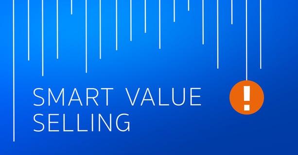 Smart Value Selling testen