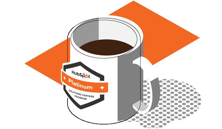 Relevans er HubSpot Certified Partner